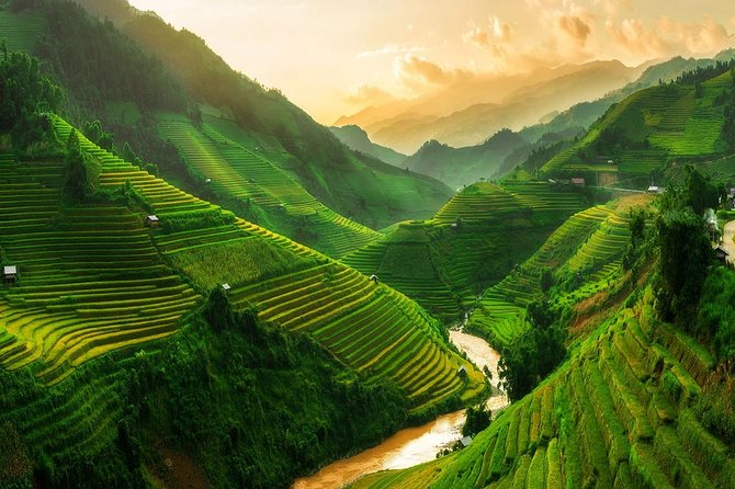 Trekking SAPA Vietnam 3 Days 4 Nights From Hanoi photo 17