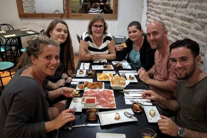 3 Hours Authentic Valencia Tapas Tour