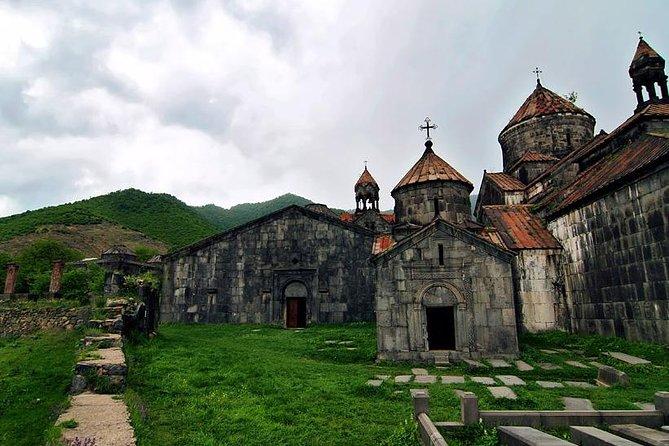 Ancient Armenia: Seven-day tour to Armenia