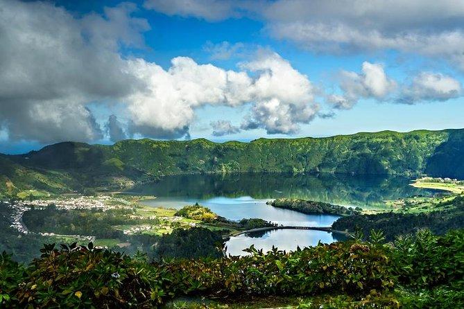 São Miguel, Açores - explorez Sete Cidades et Lagoa do Fogo