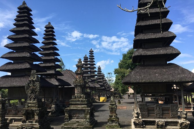 Bali Shore Excursion : Customize Private Full day Tour From Benoa Port photo 9