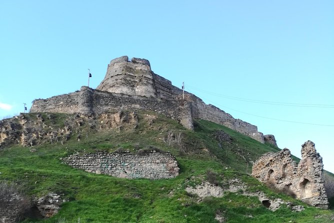 One Day Tour to Uplistsikhe Gori from Tbilisi photo 2