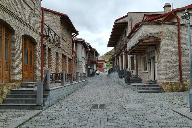 One Day Tour to Uplistsikhe Gori from Tbilisi photo 4