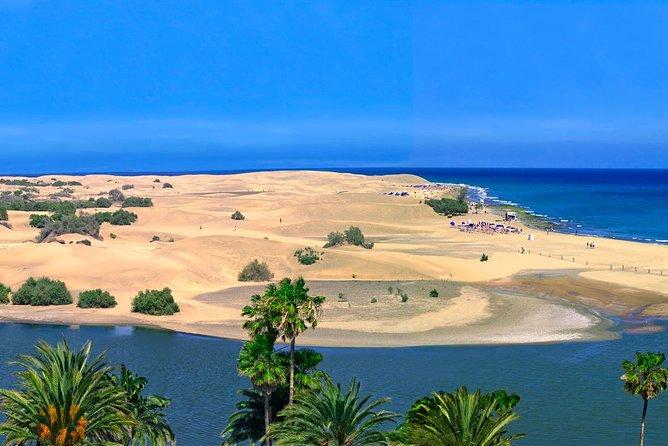 Southern Treasures of Gran Canaria