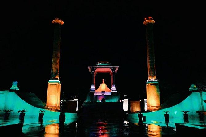 Night Walk Tour Jaipur
