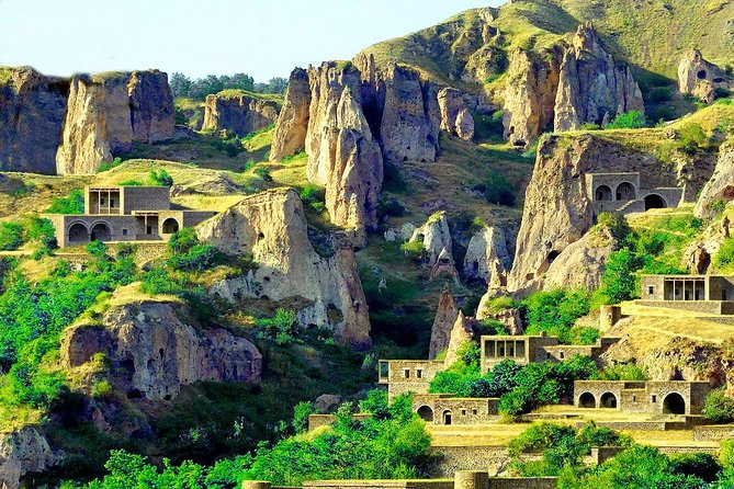 Group Tour: Dream trip to South of Armenia in 2 days