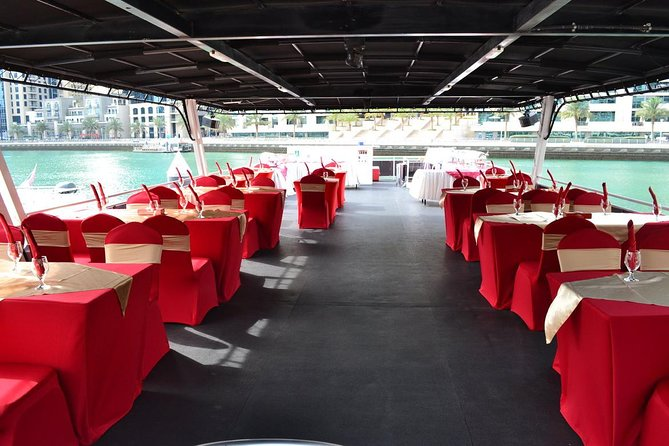 House Boat Dinner Cruise photo 3