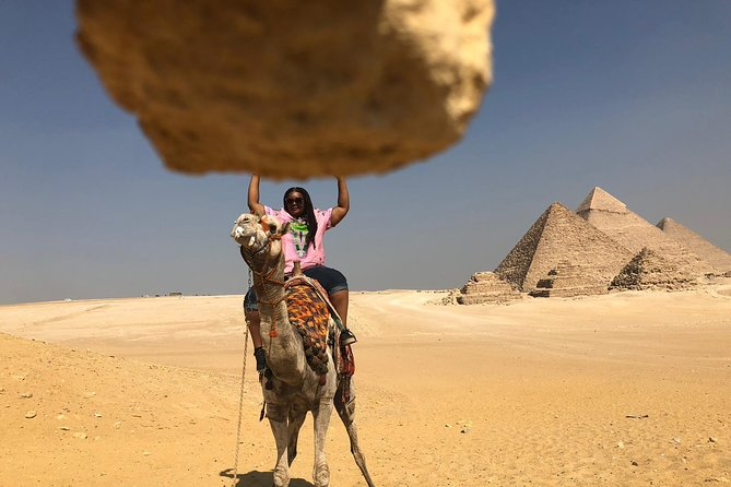 camel or horse Ride in Desert any time from Cairo or Giza hotels photo 8