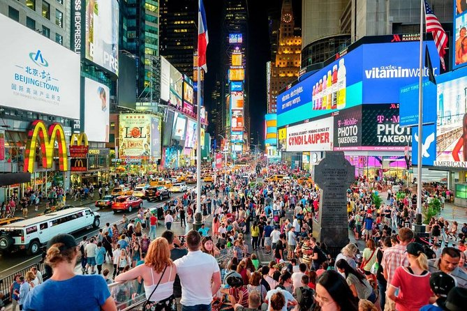 Private NYC Highlights Walking Tour met optionele Empire State Building tickets