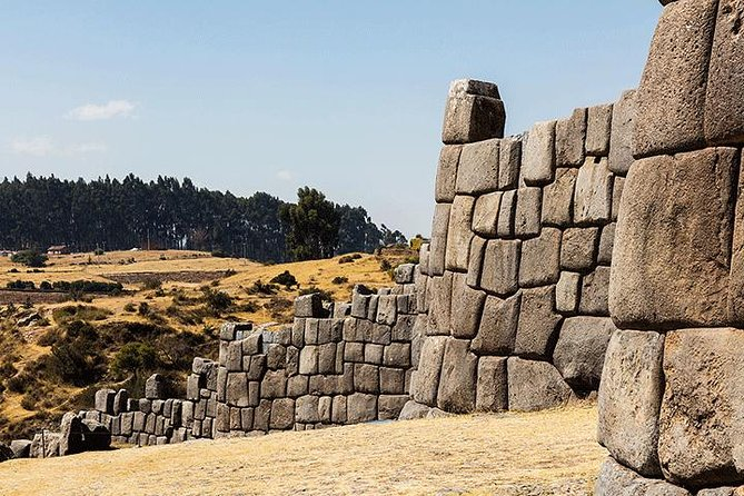 Private Tour to Sacsayhuaman Archeological Site