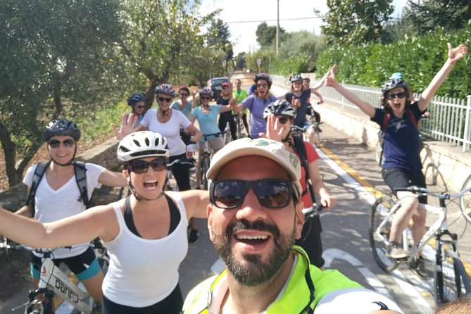 Puglia Bike Tour: Cycling Through the History of Extra Virgin Olive Oil