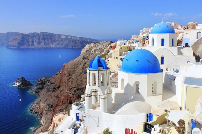Small group-Santorini Secrets & Wine Stories by locals