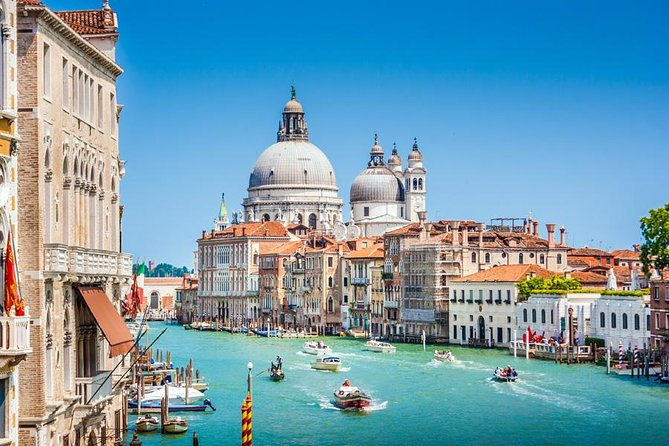 Independent Venice Day Trip from Florence by High-Speed Train