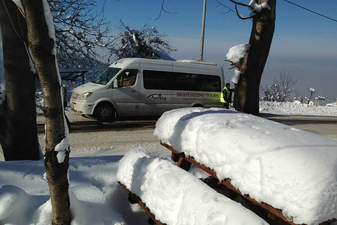 Special Winter Discount Green Bursa Tour From Istanbul