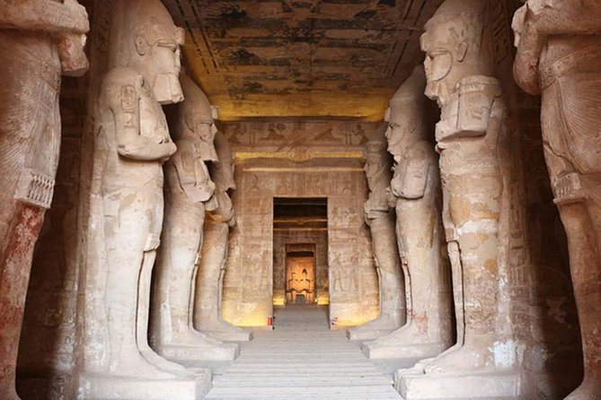Private Tour: Abu Simbel by Minibus from Aswan photo 7