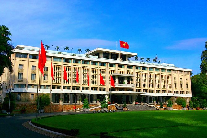 Best Private Ho Chi Minh City Shore Excursion from any Cruise Port