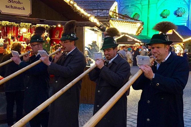 Munich Christmas Markets Private Tour