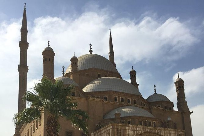 8-hours Egyptian museum, Coptic Cairo, bazaars Cairo or Giza