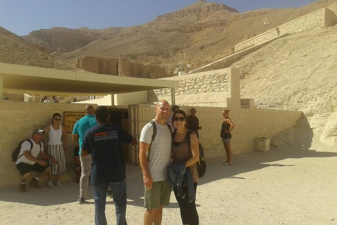 private day tour Tour to the West Bank in Luxor photo 6