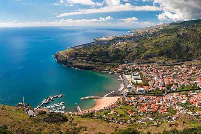 Excursão pelo leste de Madeira saindo de Funchal