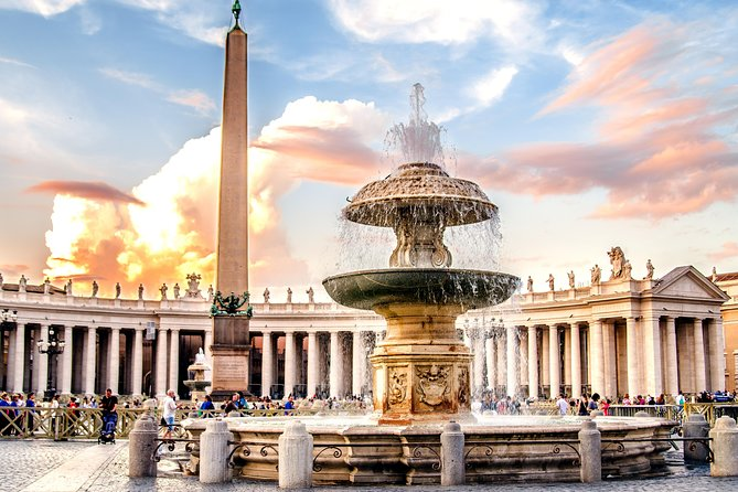 Vatican VIP Ultimate Early Entrance photo 12