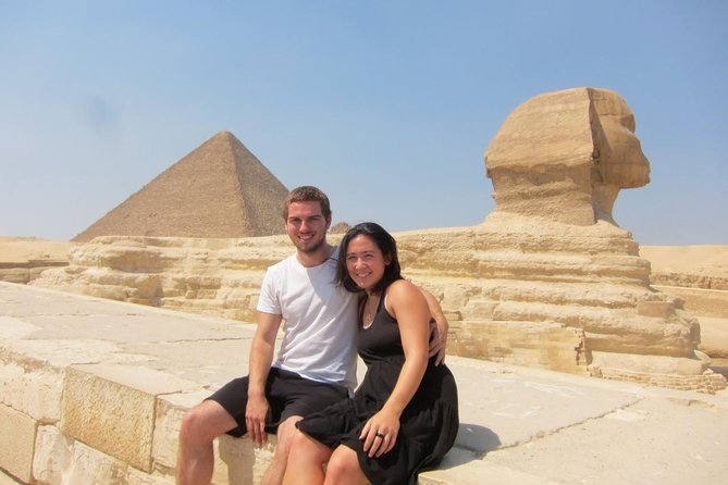 Cairo Stopover-day tour from Cairo airport Visiting Giza Pyramids