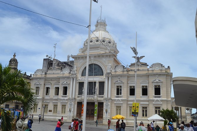 Best Value Full Day Sightseeing Tour Salvador the first Capital of Brazil photo 1