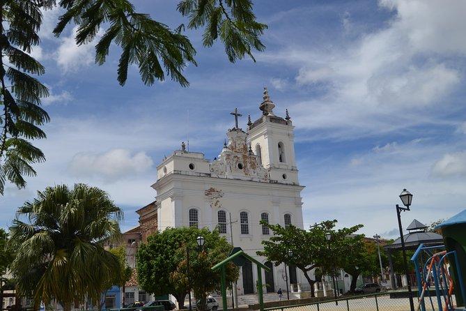 City Tour em Salvador pela Bahia (sem caminhada)