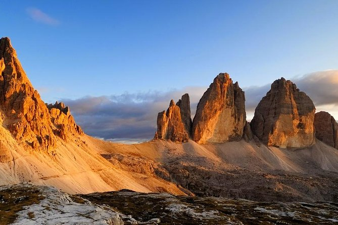 From Bolzano: Private daily Tour - The most beautiful Trekking in the Dolomites