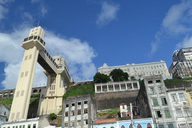 Private City Tour of Salvador da Bahia