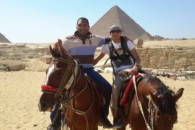 camel or horse Ride in Desert any time from Cairo or Giza hotels photo 9