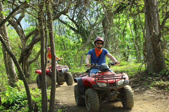 ATV Outdoor Adventure Tour in Puerto Vallarta