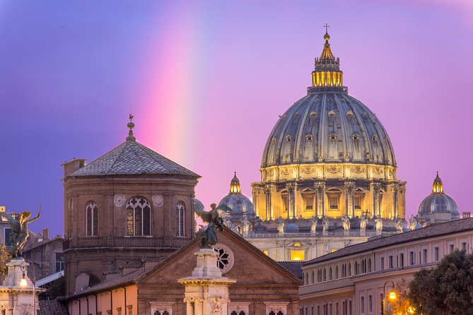 Special Vatican Museums tour at Dusk |Exclusive Small Groups Tour Skip the Line photo 6