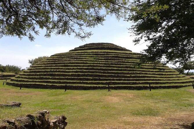 Guachimontones Excursion: Discover the Unknown Archeological Mexican Site