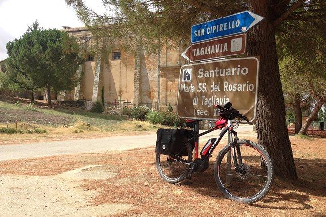 eMTB Rental in Palermo