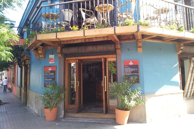Santiago City Highlights Walking Tour - Private Half Day