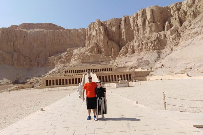 private day tour Tour to the West Bank in Luxor photo 8