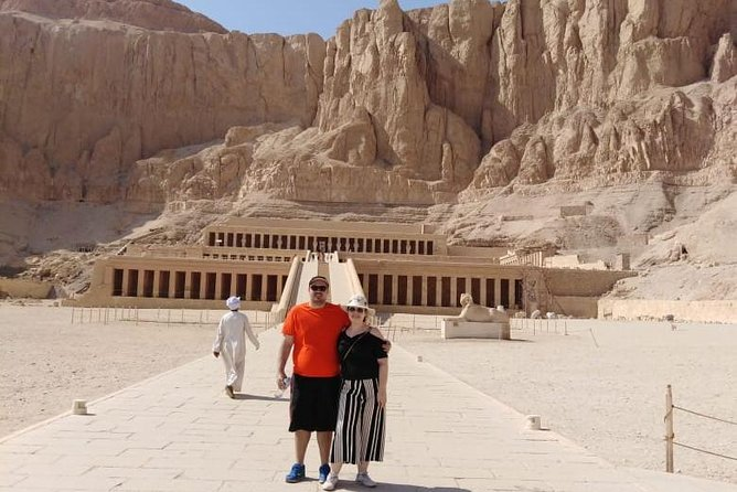 4 days tours, 3 night Nile cruise Aswan to luxor photo 14