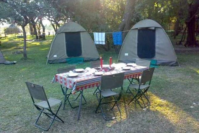 2-Day Camping Safari in Chobe National Park from Victoria Falls photo 3