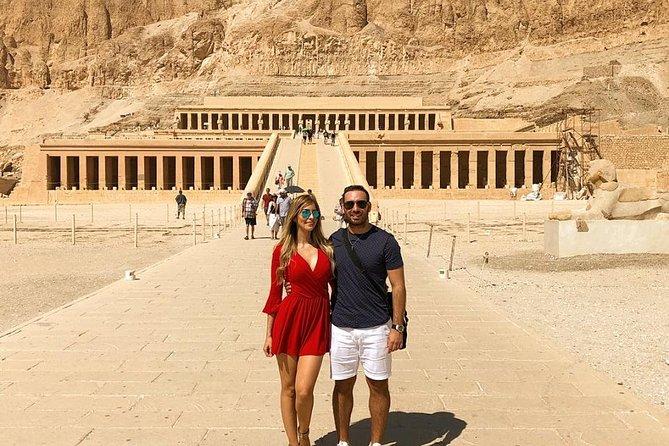 5 days tours, 4 night Nile cruise luxor to aswan MS Royal Esadora Nile Cruise