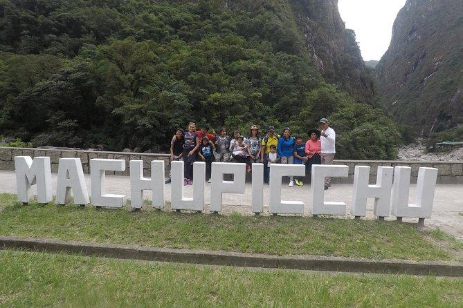 1-Day Machu Picchu Tour from Cusco, Peru