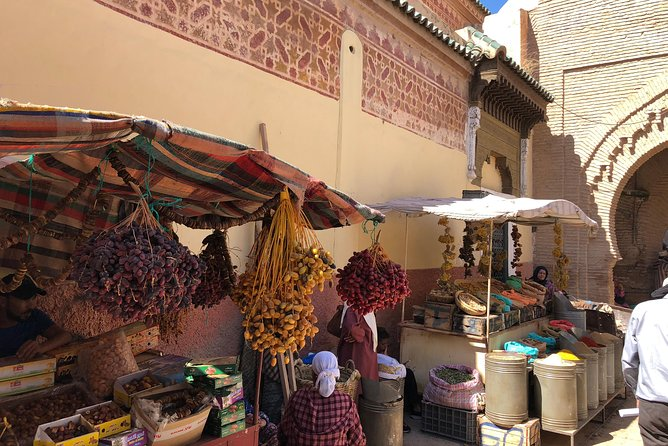 Food Tour of Marrakech: By Night Smells Sounds and Senses photo 6