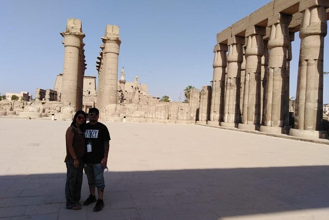 4 days tours, 3 night Nile cruise Aswan to luxor photo 19