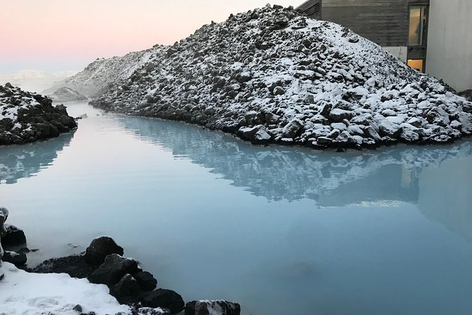 Blue Lagoon & Reykjanes UNESCO Geopark (BL admission included) - PRIVATE TOUR