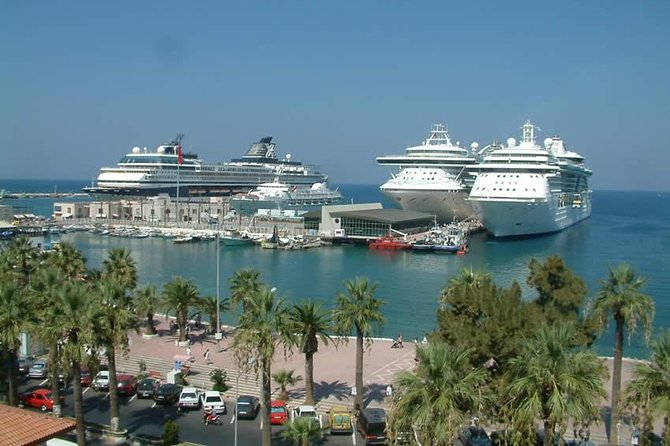 Private Ephesus Tour From Kusadasi Cruise Port