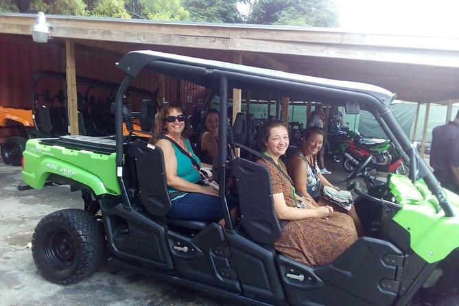 4-Hour Nassau Buggy Ride and Beach Tour