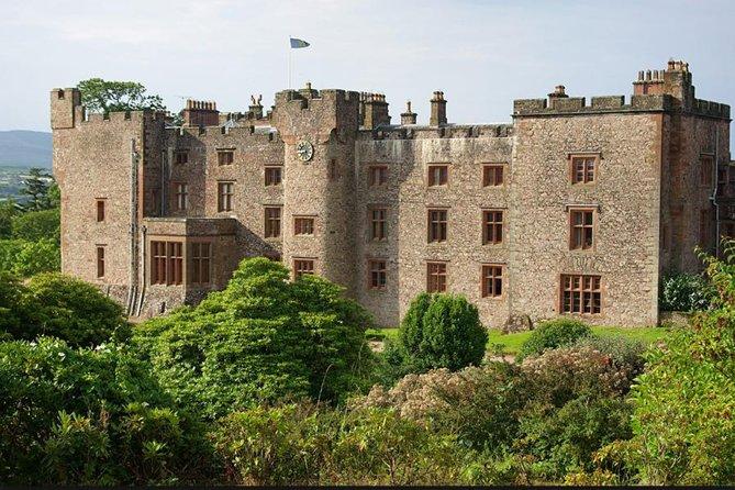 Muncaster Castle Admission Ticket