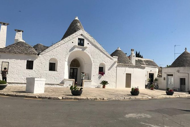 Skip the Line: Trullo Sovrano Admission Ticket