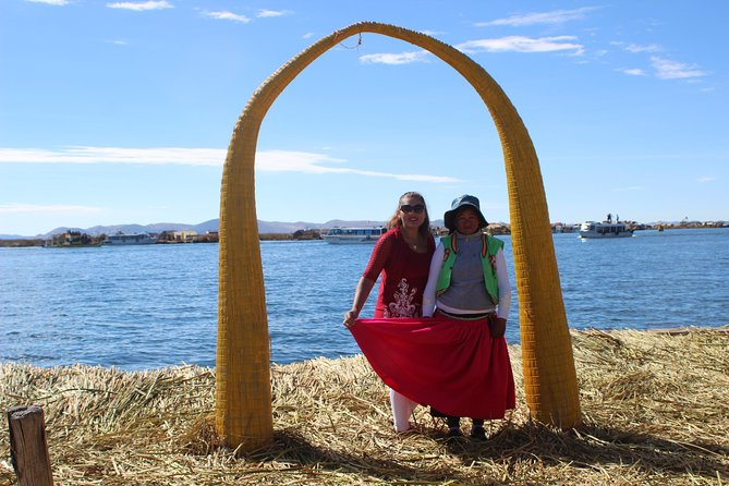 Uros Floating Islands Half Day Tour from Puno