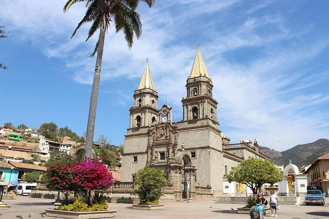 Day Trip to Mascota and Talpa de Allende from Puerto Vallarta